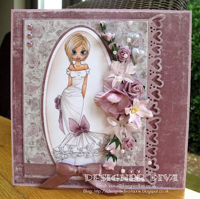 This is an amazing card!!!!!!!!!!!  -This blog is amazing.