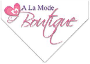 A La Mode Boutique