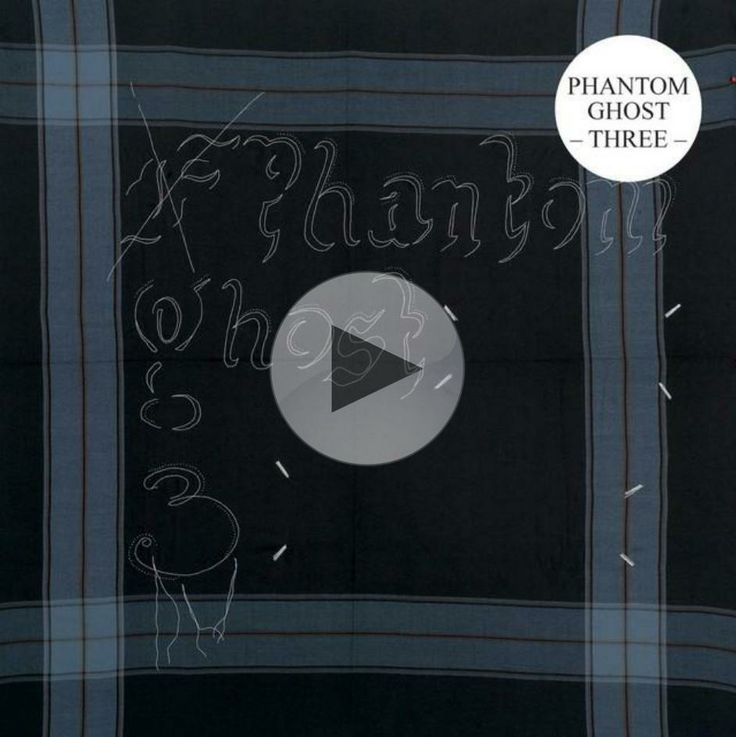 Listen to 'Clouds Hill' by Phantom/Ghost from the album 'Three' on @Spotify thanks to @Pinstamatic - http://pinstamatic.com
