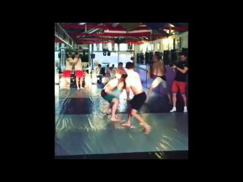 [VIDEO] Conor Mcgregor Training for Nate Diaz   UFC 196 Training Compilation https://www.youtube.com/watch?v=WiFxVXP5PjE Love #sport follow #sports on @cutephonecases