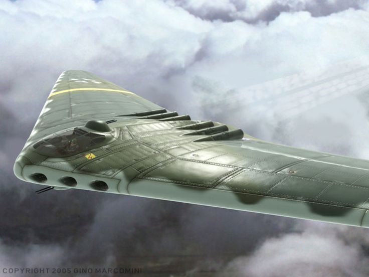 WHO-Tube: Secret Luftwaffe Aircraft Of WWII - http://www.warhistoryonline.com/whotube-2/who-tube-secret-luftwaffe-aircraft-wwii.html