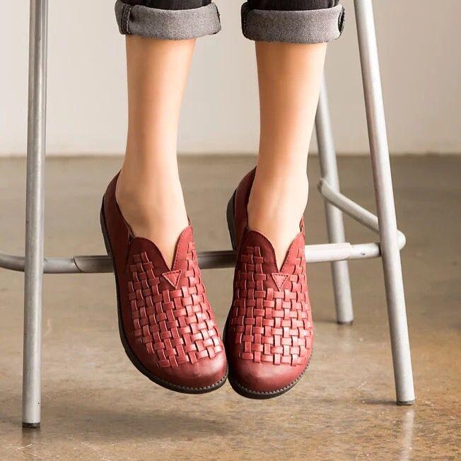 Pre-order shoes www.fantasylinen.com