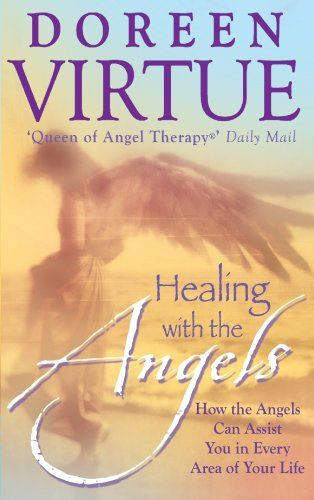 Bestseller Books Online Healing With The Angels Doreen Virtue $11.16  - http://www.ebooknetworking.net/books_detail-156170640X.html