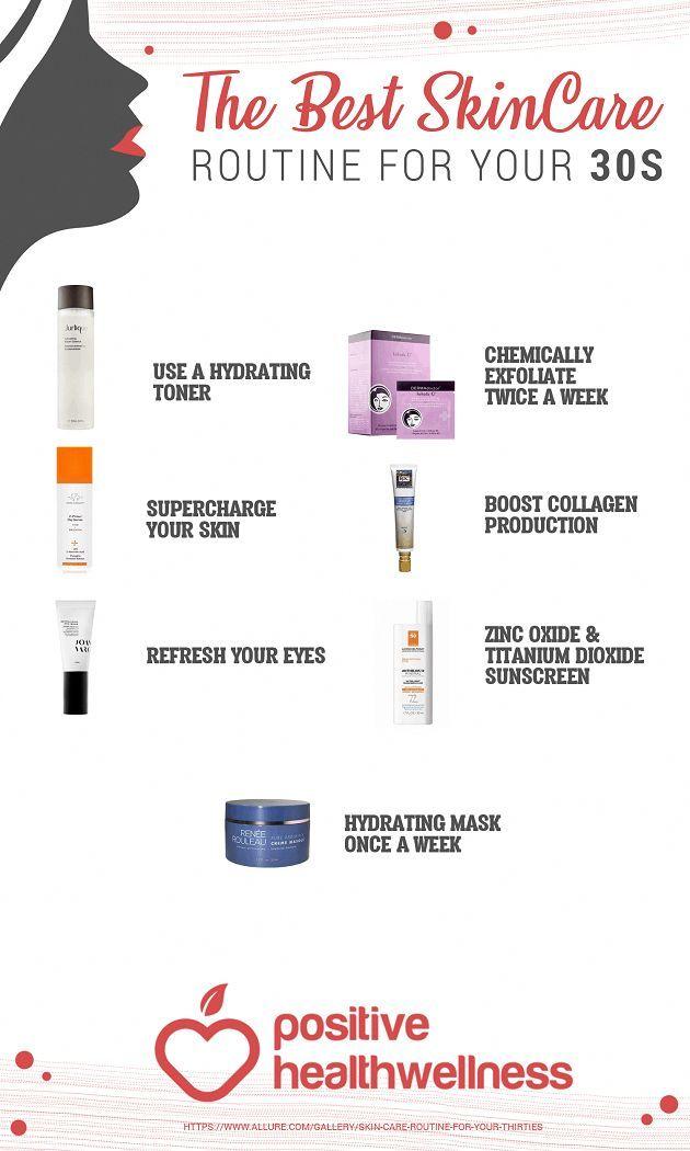 Hautpflege Tipps Fur Schone Haut Skincare Routine 30s Best Skin Care Routine Anti Aging Skin Care Anti Aging Skin Care Remedies