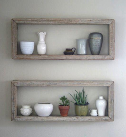 best 25 shadow box shelves ideas on pinterest picture. Black Bedroom Furniture Sets. Home Design Ideas
