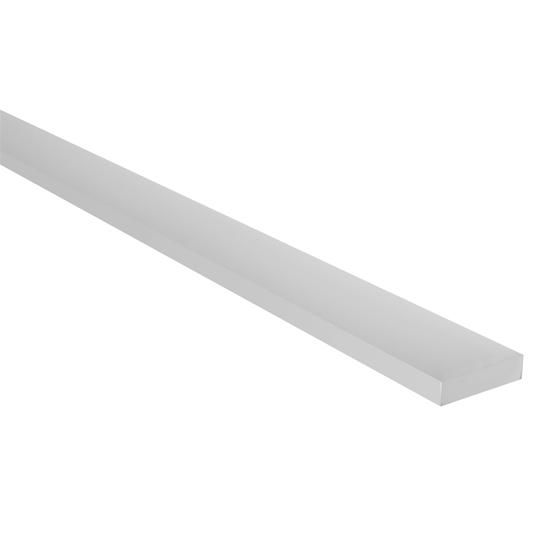 Line HR Extrusion Diffuser  1070mm Frosted
