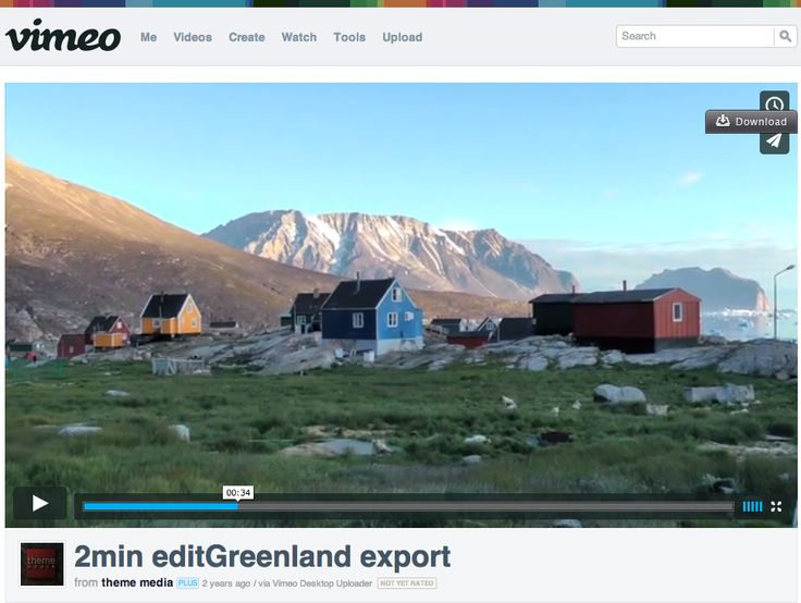 Greenland Feature
