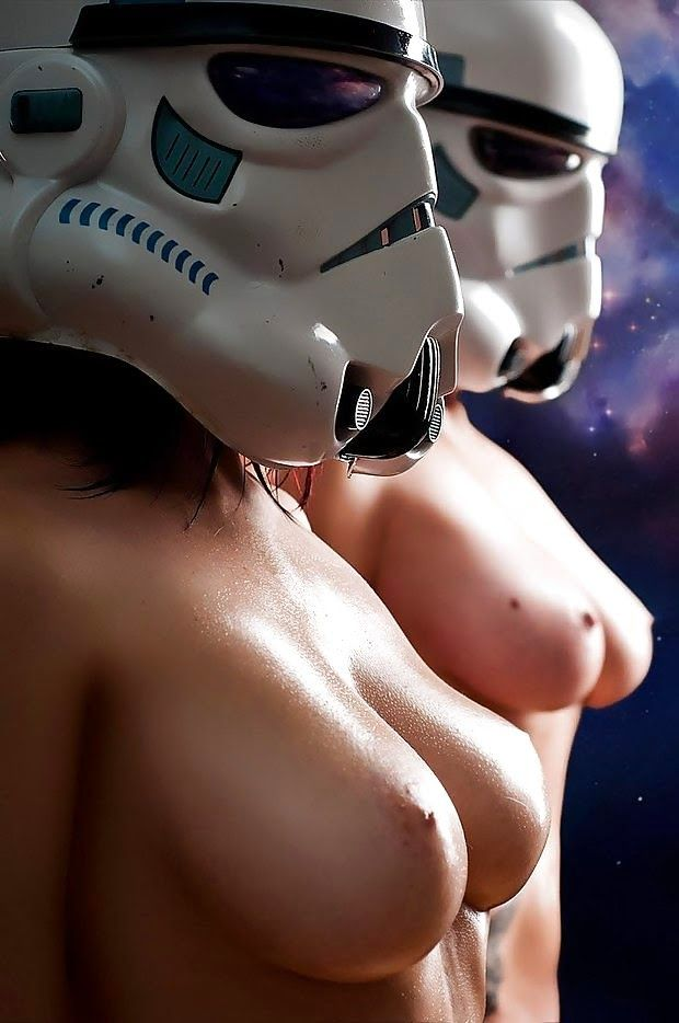 pinterest sexy topless stormtrooper - Google Search