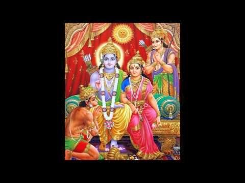 Adhyatma Ramayanam - Day 31 -Malayalam Mp3 - YouTube