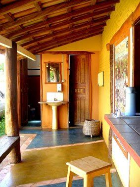 PISO DE CIMENTO QUEIMADO ~ Casas de Alice