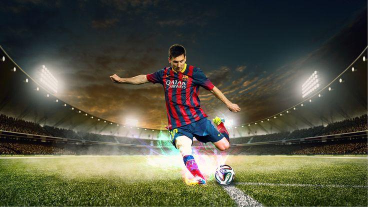 Football Backgrounds Wallpaper