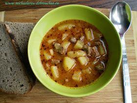 Dobrou chuť: Poctivá gulášovka