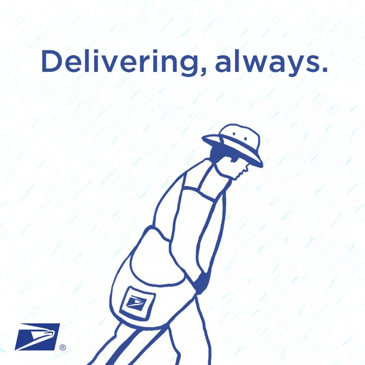 Best People Of The Postal Service Images On   A