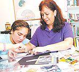 Life's a scrapbook | The Honolulu Advertiser | Hawaii's Newspaper