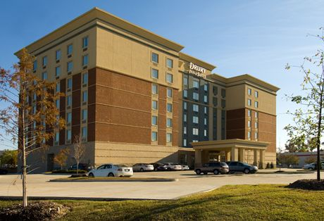 Learn more about Baton Rouge, Louisiana, hotels. Learn about traveling to, vacationing in and hotels in Baton Rouge, Louisiana. Drury Inn & Suites - Baton Rouge, LA.