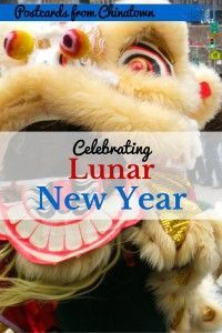 The Lunar New Year Celebration in Chinatown, Manhattan is an awesome celebration for families.