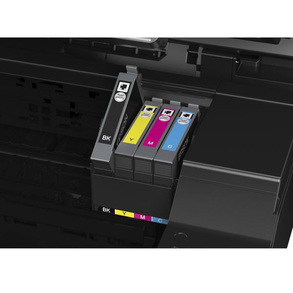 Enjoy cheap printer cartridges for every model of printer in the UK. There's free delivery on everything AND a 12-month guarantee on your order and your printer. Come see why we're voted #1.