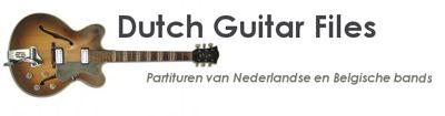 bart peeters - (zo van die) ZOMERDAGEN   Gitaar tablatuur en akkoorden van Nederlandse en Belgische groepen