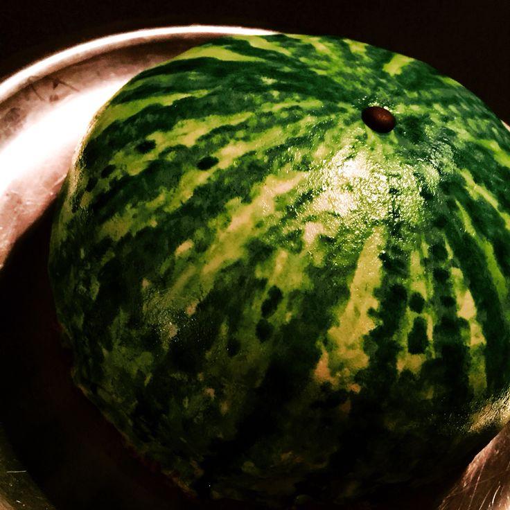 Watermeloncake
