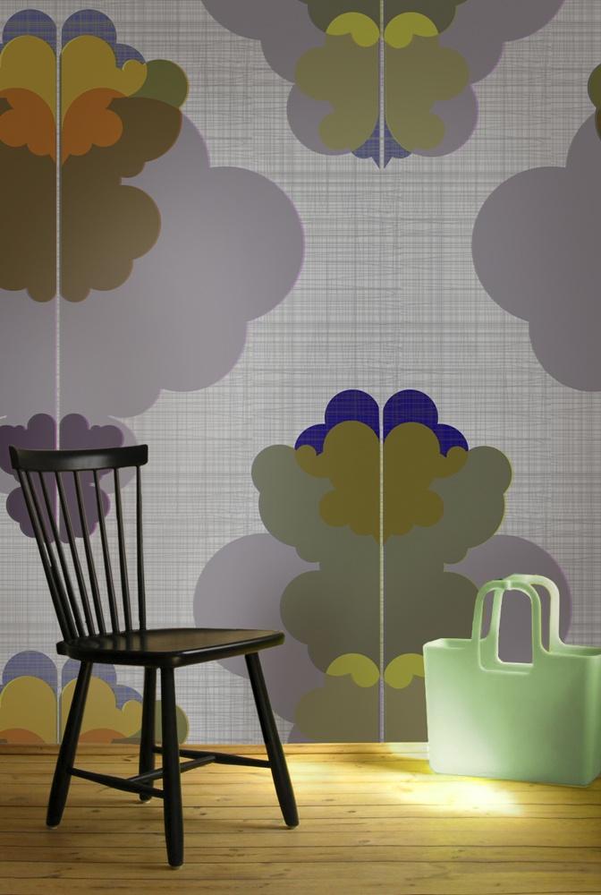 Kurbitz Dust from Ginger design studio, Ulrika Majstrovic Hansén