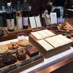 ダンデライオン・チョコレート ファクトリー&カフェ蔵前 (Dandelion Chocolate) - 蔵前/チョコレート [食べログ]