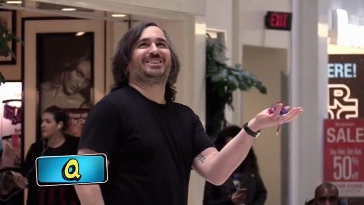 """61 Likes, 1 Comments - Impractical Jokers Videos 💘 (@fourlifelongfriends) on Instagram: """"This is a short clip but it's too funny not to post 😂📢 • • • • • • [#impracticaljokers #salvulcano…"""""""