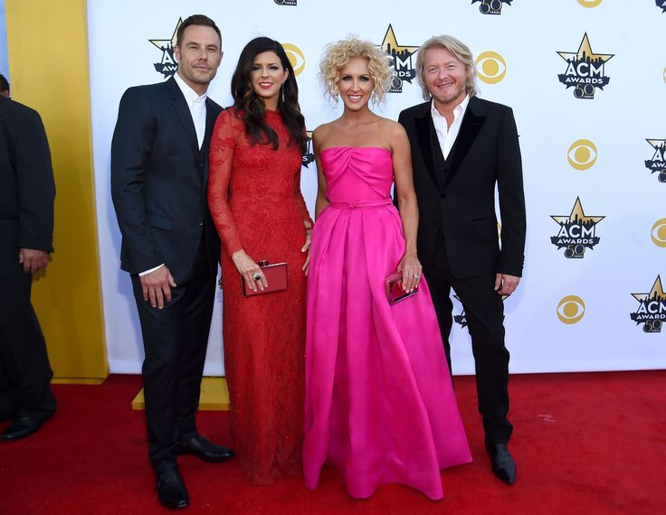 2015 ACM Awards Fashion Hits And Misses
