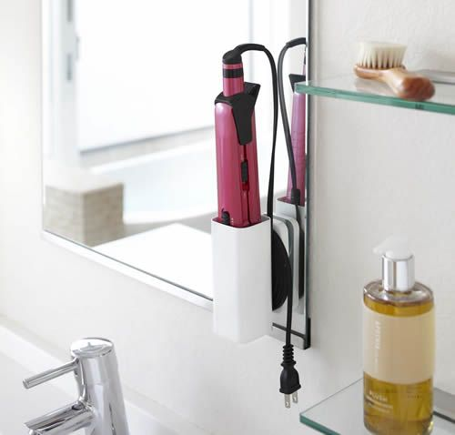 Hair Straightener Holder