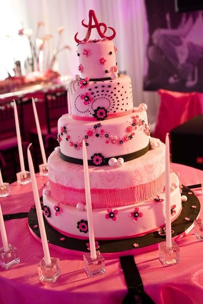 dream wedding amy cakes cakes 2 pink cakes tutera cake forward david