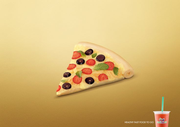 List To Go: Pizza