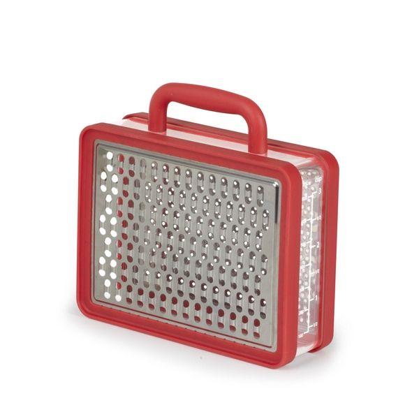 Umbra - Briefcase sajtreszelő