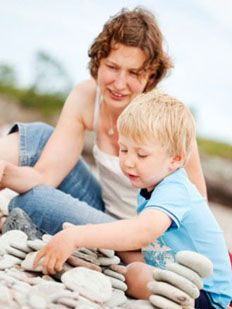 7 Frugal Tips for Single Parents!