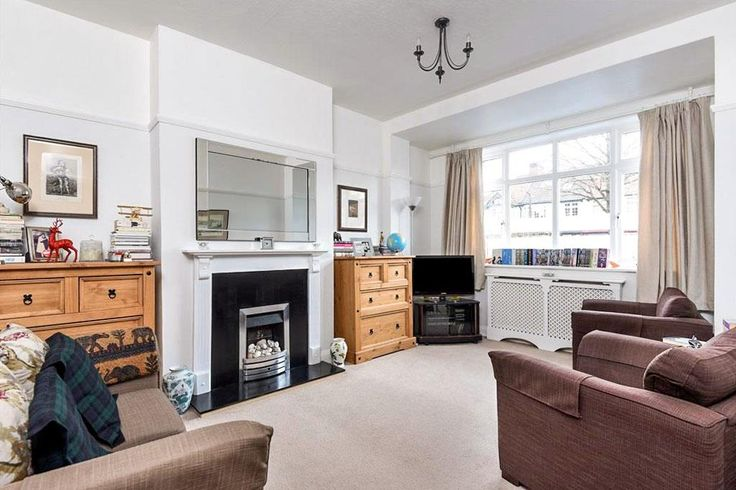 Caldbeck Avenue, Worcester Park - 5 bedroom end-terraced house - Barnard Marcus