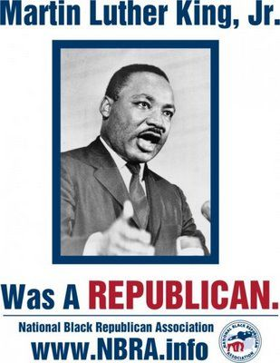 I bet you never knew this or you have heard that it was not true in some way. He was a Republican, and in EVERY single civil rights acts vote more Republicans voted in favor than Democrats. Learn history.