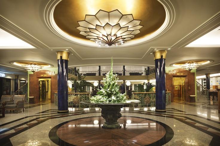 Entrance to the hotel Jardines de Nivaria #luxuryhotel #travel #honeymoonlocation