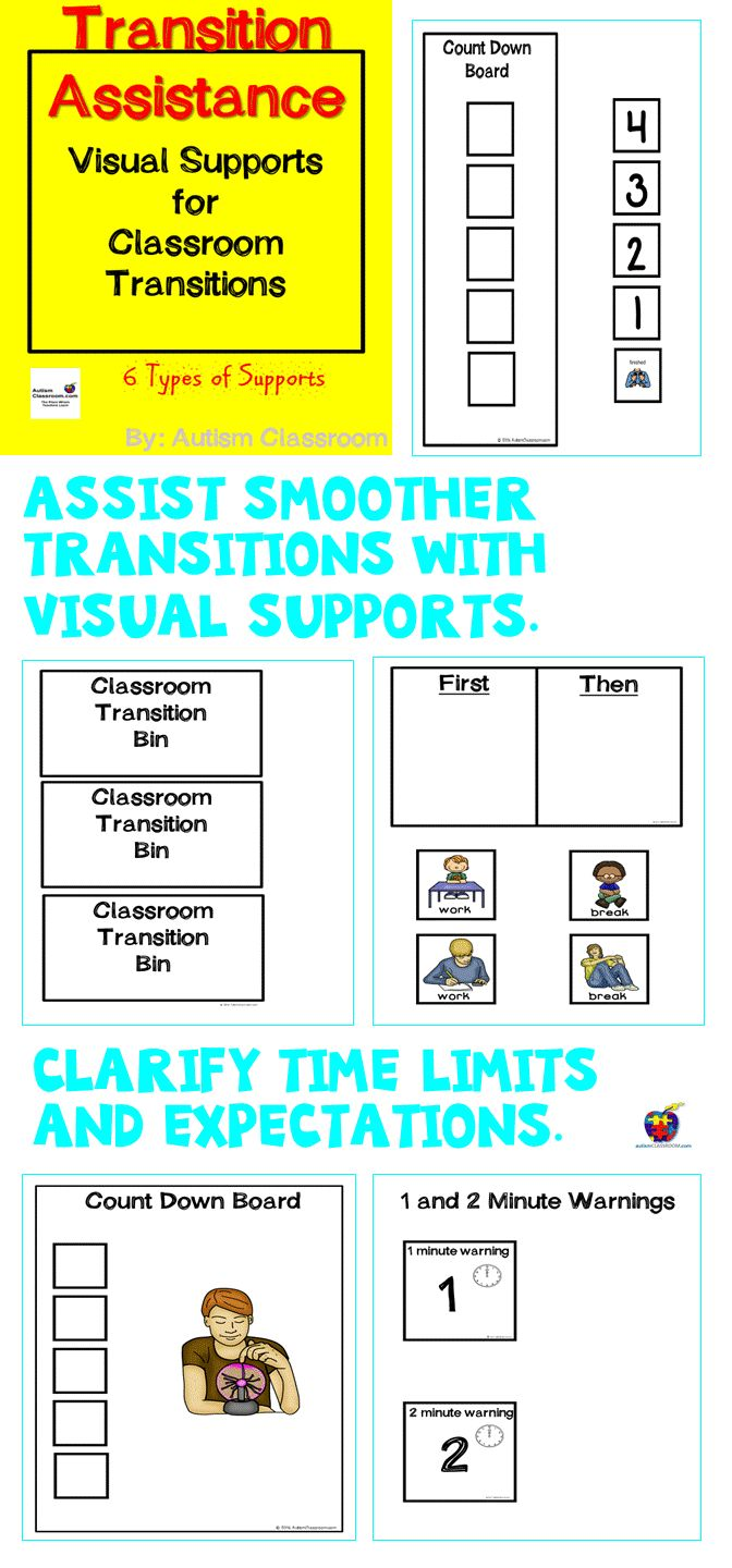 Workbooks » Math Worksheets For Autistic Students - Free Printable ...