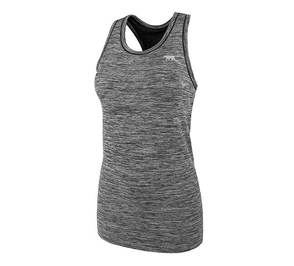 Running Bare Forever Seamless Tank - for an ultra comfy workout (or trip to get coffee ;))