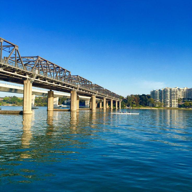 Bridge Water Park, #sydney #australia