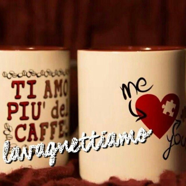 tazze linea #unique! lavagnettiamo@gmail.com