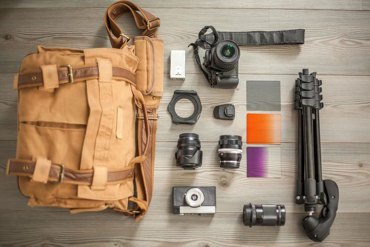 What to Consider When Buying Used Camera Equipment ~ Audubon