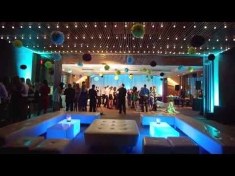 Scripps Seaside Forum Concepts Event Design Inc