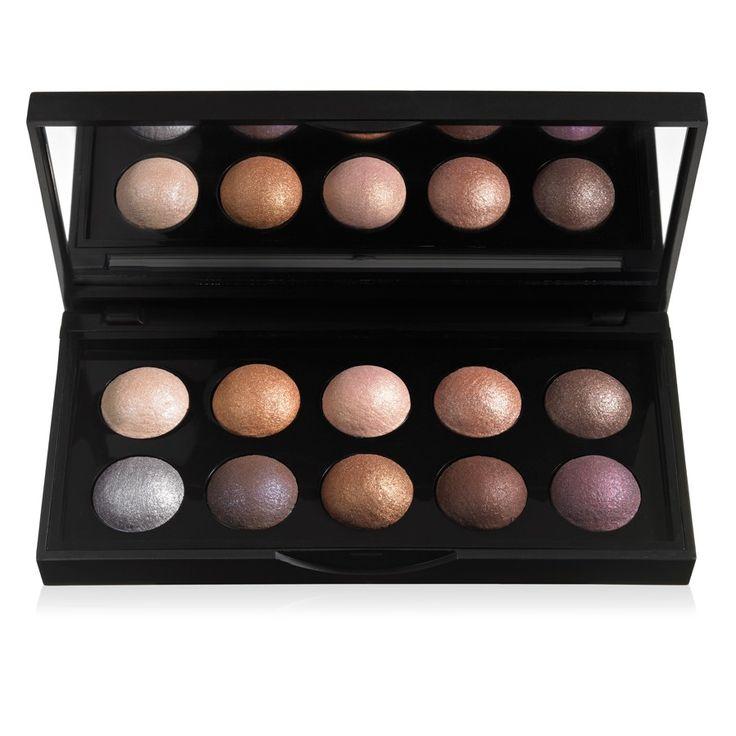 e.l.f. Studio Baked Eyeshadow Palette | e.l.f. Cosmetics in California