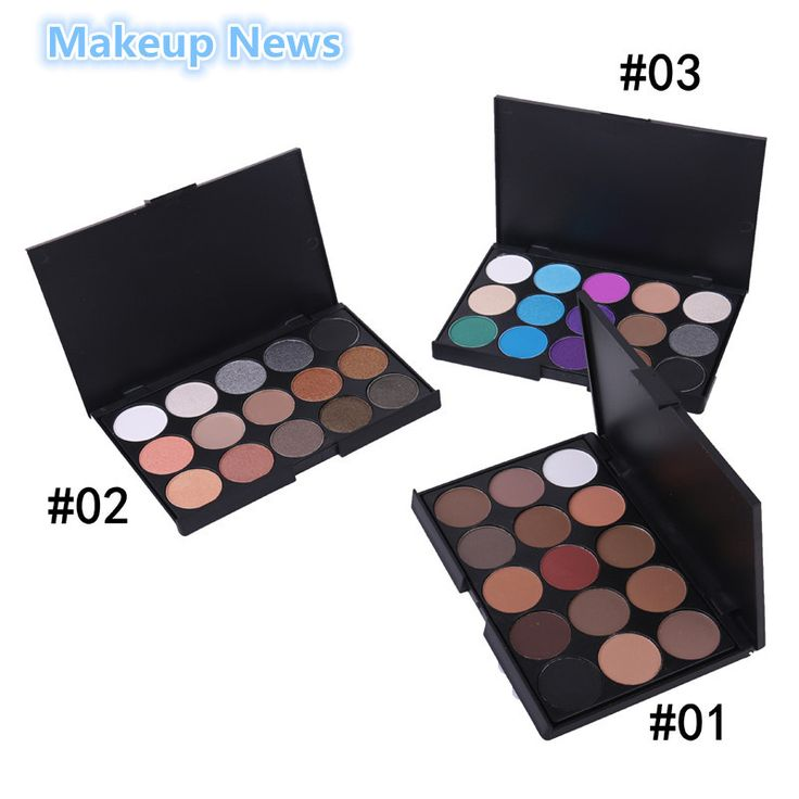 1pcs Natural15 Colors Eye shadow  cosmetics Long Lasting Makeup Eyeshadow Palette Cosmetic set For Women15 Earth naked Color - http://realbigshop.com/?product=1pcs-natural15-colors-eye-shadow-cosmetics-long-lasting-makeup-eyeshadow-palette-cosmetic-set-for-women15-earth-naked-color