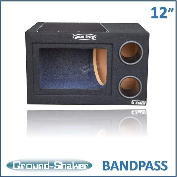 Different Types Of Subwoofer Boxes And Their Purpose Bandpass Ported Sealed Subwoofer Box Subwoofer Box Design Subwoofer