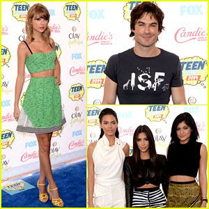 Teen Choice Awards 2014 - Full Coverage!