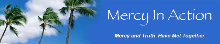 Mercy In Action-- internship in South America