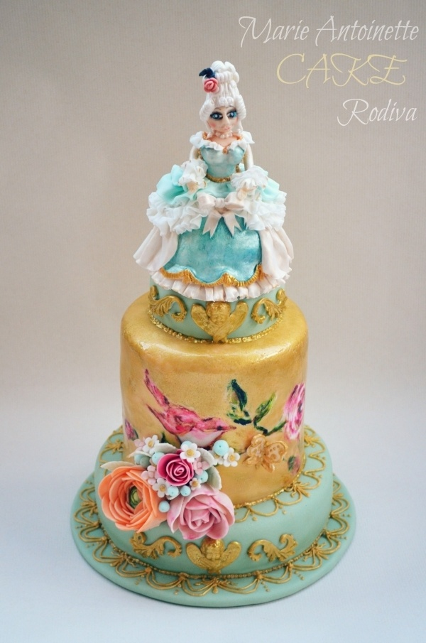 marie antoinette cake 17 best images about cake rococo examples on 5708
