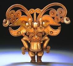 artesanias cultura tayrona