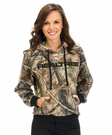 Realtree clothing for women