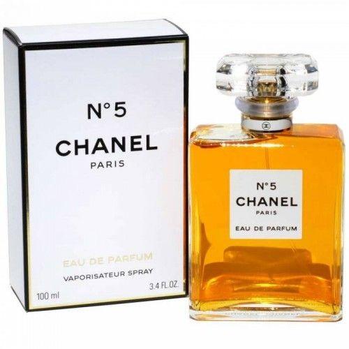 Chanel No 5 Pour Femme EDP Vapo Bayan Parfüm 495 TL ufkum87'den Sanalpazar.com'da
